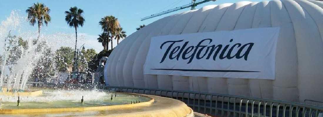 Innovation Space Telefonica Ferran Adria Audiovisuales Extremiana